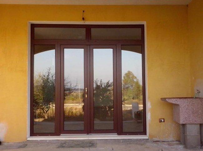 Fenster Veka Softline 82 Md