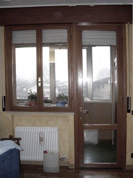Fenstertausch