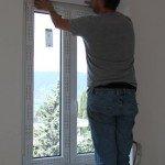 Montaggio finestre Rehau rivestimento-finestra-vecchio-telaio